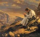 Jesus Alone 1