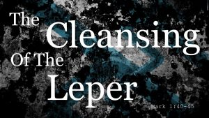 Leper 1