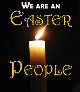 (Live Streamed) Easter Vigil Mass